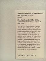 William Penn Statue (Description)